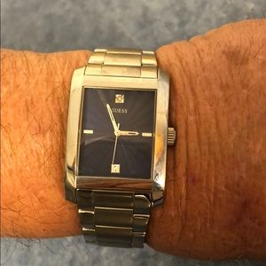 Other - Watch.  Guess brand